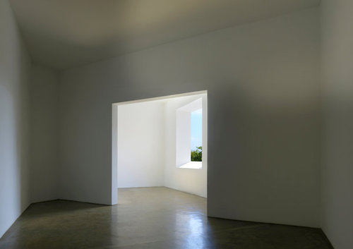 James Turrell & Robert Irwin - Aisthesis The Origin of Sensations (2)