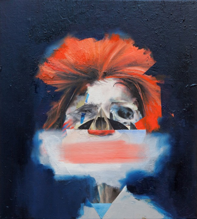 Joram Roukes - Oil Painting (4)