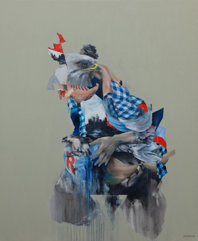 Joram Roukes - Oil Painting (7)