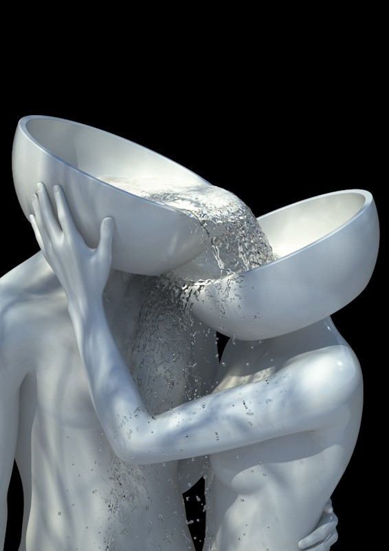 Kyuin Shim - Digital Sculptures (7)