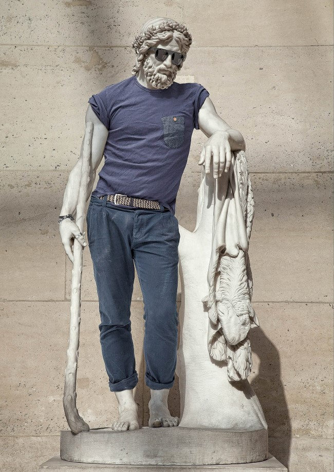 Léo Caillard - Hipsters in Stone (3)