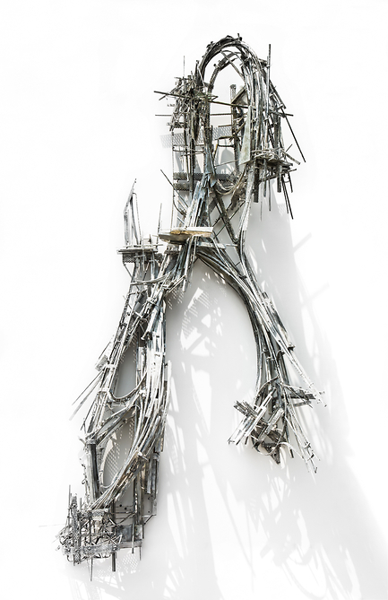 Lee Bul - Pure Invisible Sun (4)