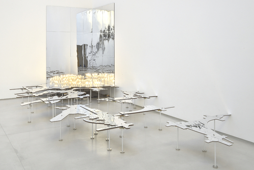 Lee Bul - Pure Invisible Sun (7)
