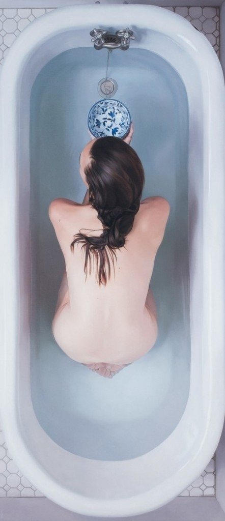 Lee Price - Painting (1)