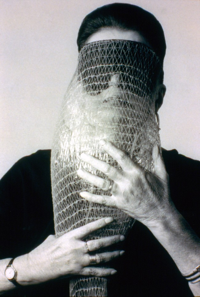 Lygia Clark - The Abandonment of Art, 1948–1988 (4)