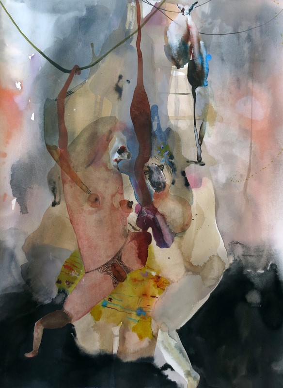 Maja Ruznic - The Removal of Fingers and Other Body Parts (3)
