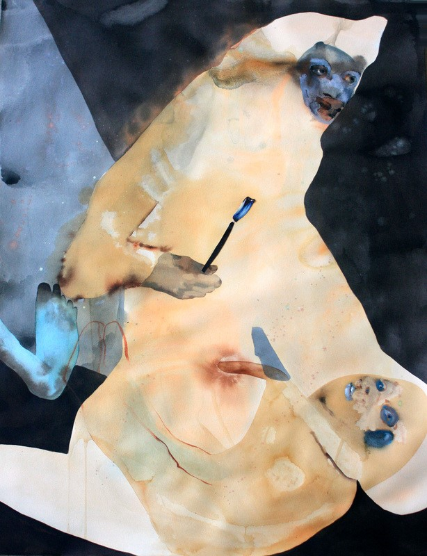 Maja Ruznic - The Removal of Fingers and Other Body Parts (4)