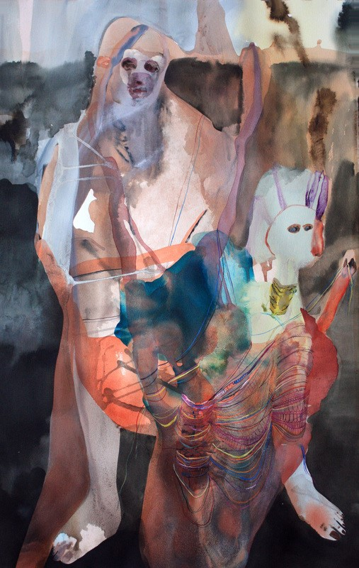 Maja Ruznic - The Removal of Fingers and Other Body Parts (7)