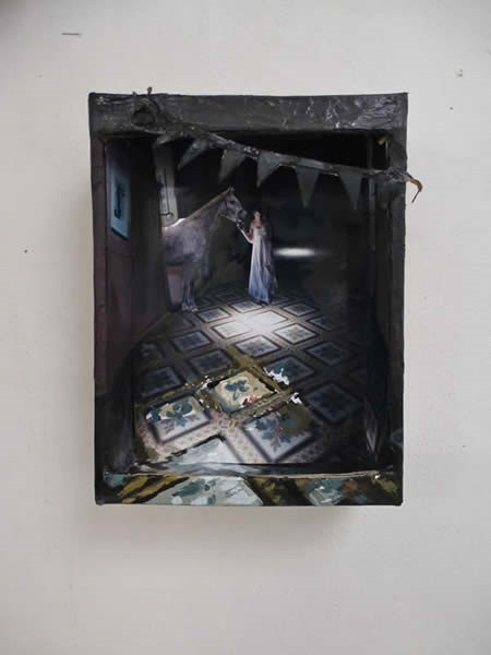 Marit Dik - 3D Collage (6)
