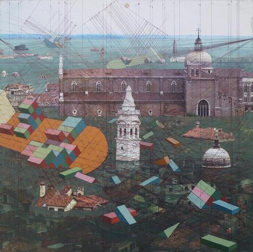 Mary Iverson - Painting (6)