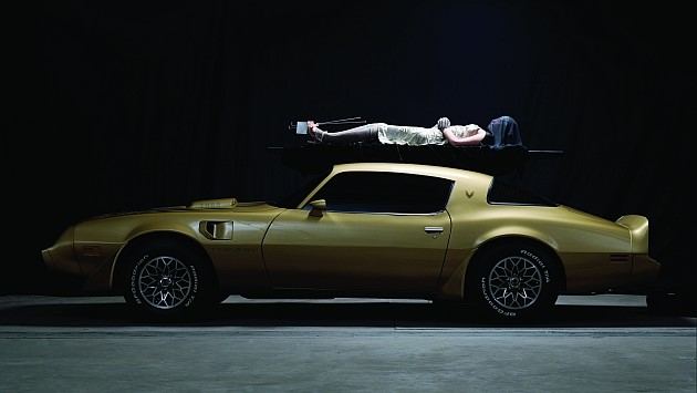 Matthew Barney - River of Fundament (10)