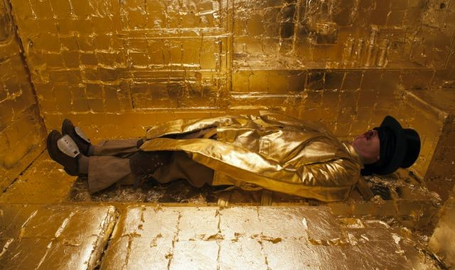 Matthew Barney - River of Fundament (6)
