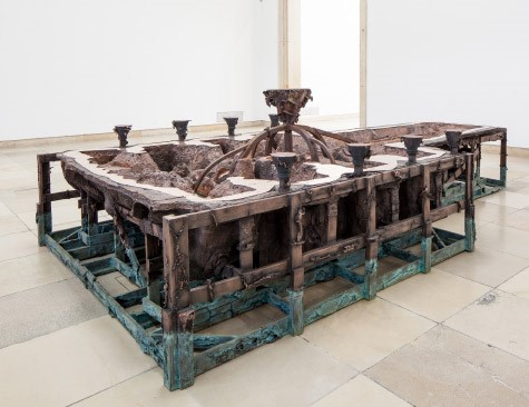 Matthew Barney - River of Fundament (7)
