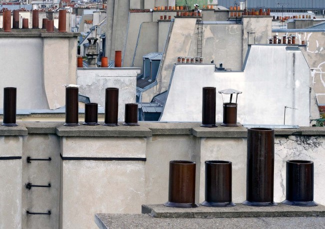 Michael Wolf - Paris Abstract (2)