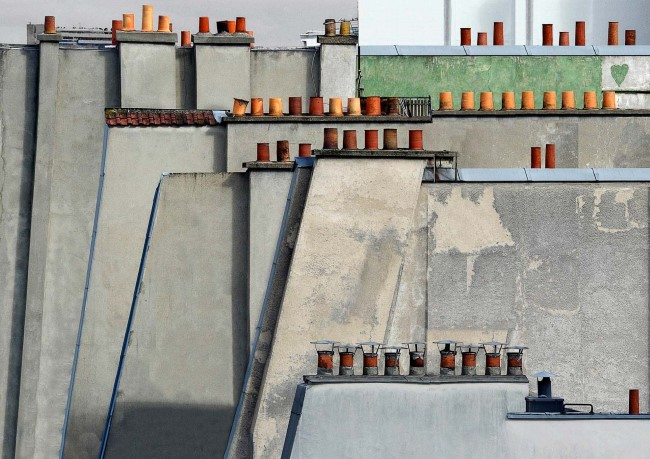 Michael Wolf - Paris Abstract (4)