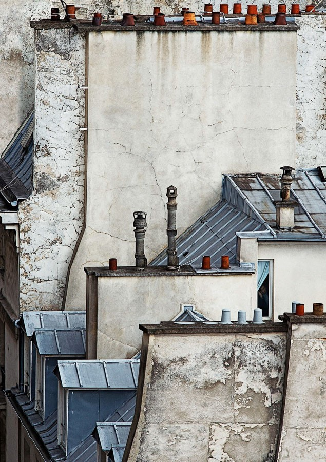 Michael Wolf - Paris Abstract (5)