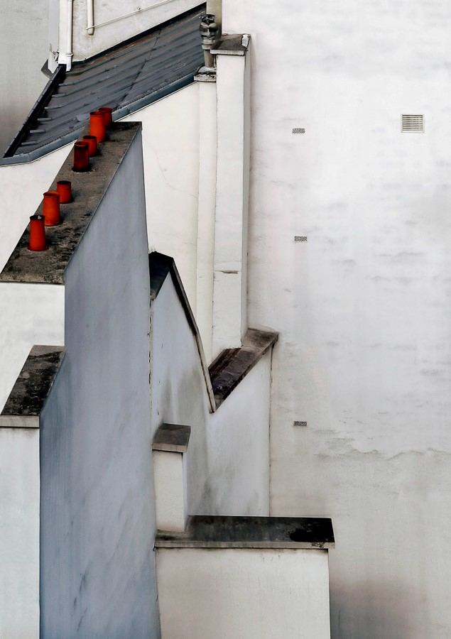 Michael Wolf - Paris Abstract (7)