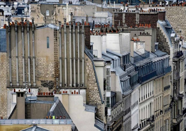 Michael Wolf - Paris Abstract (8)