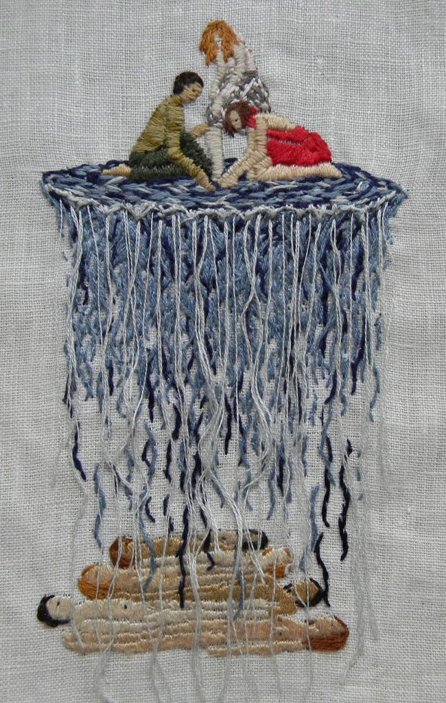 Michelle Kingdom - Embroidery (5)