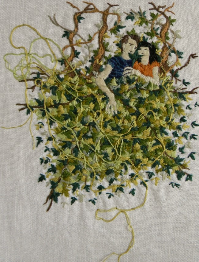 Michelle Kingdom - Embroidery (6)