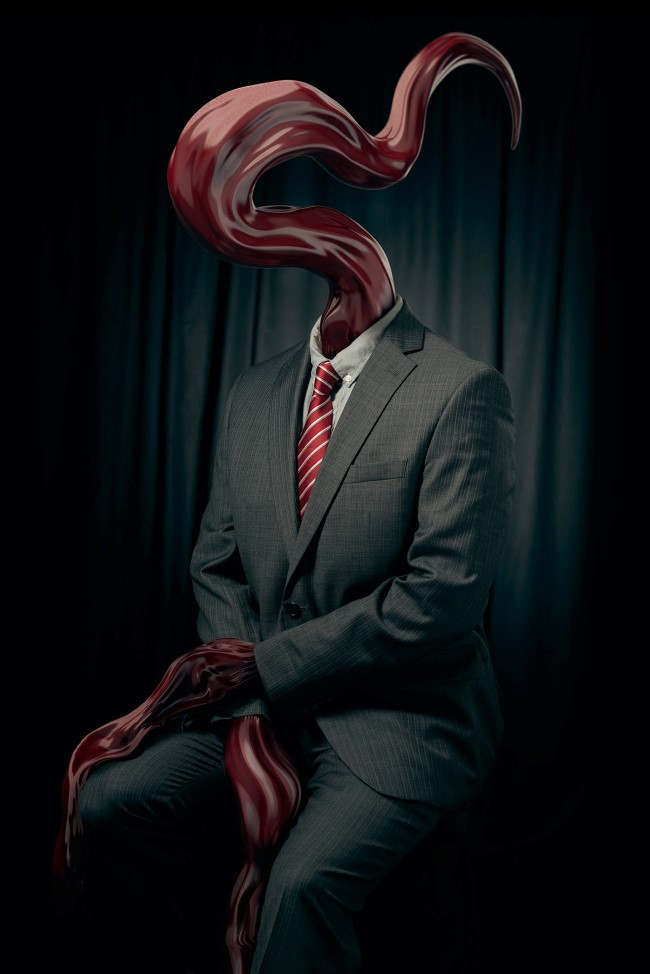 Mike Campau - Living Sculptures #2 (1)