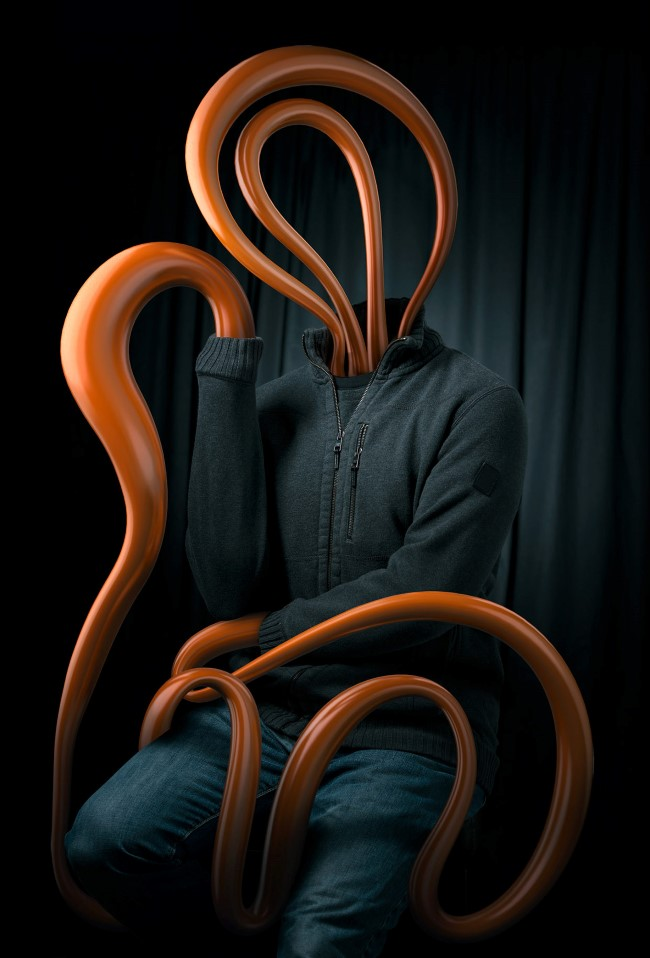 Mike Campau - Living Sculptures #2 (2)