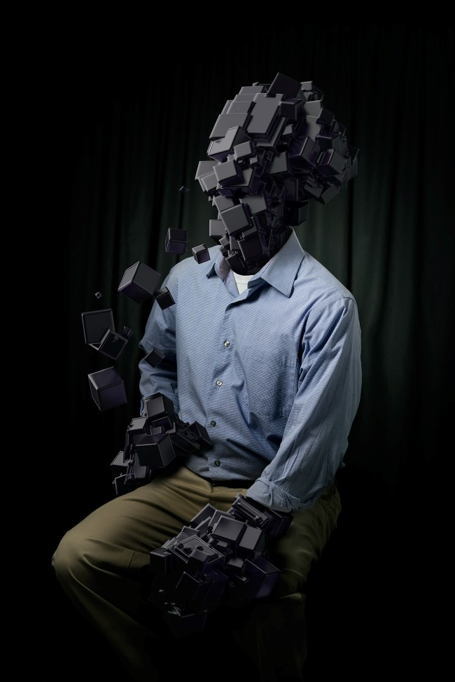 Mike Campau - Living Sculptures #2 (4)