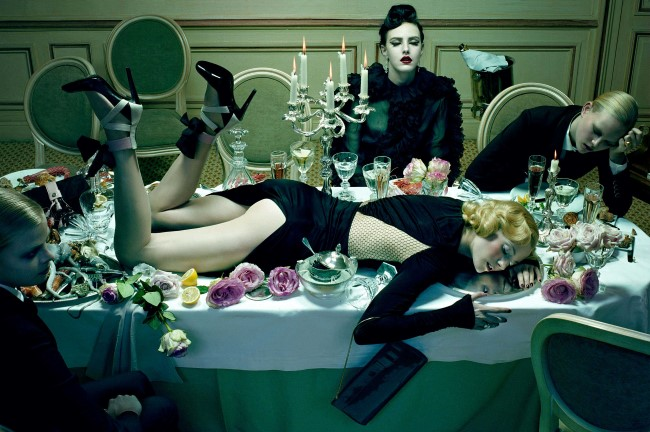 Miles Aldridge - Photography (4)