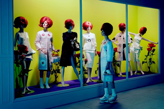 Miles Aldridge - Photography (6)