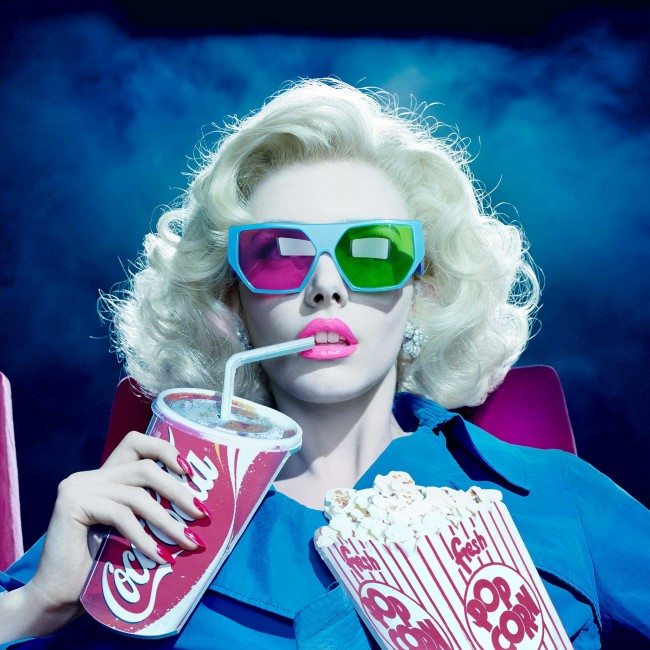 Miles Aldridge - Photography (7)