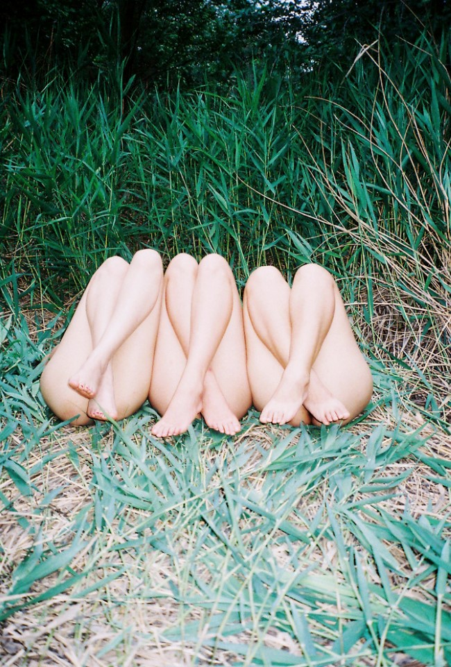Ren Hang - Photograph (2)
