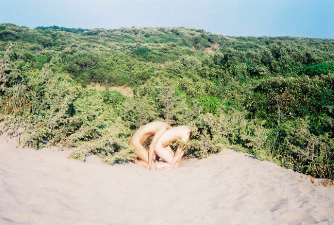 Ren Hang - Photograph (4)