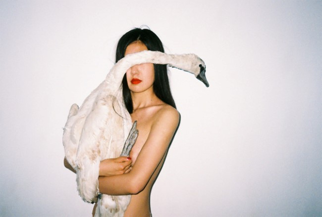 Ren Hang - Photograph (5)
