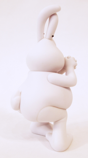 Ron English - Tricky the Obese Rabbit (4)