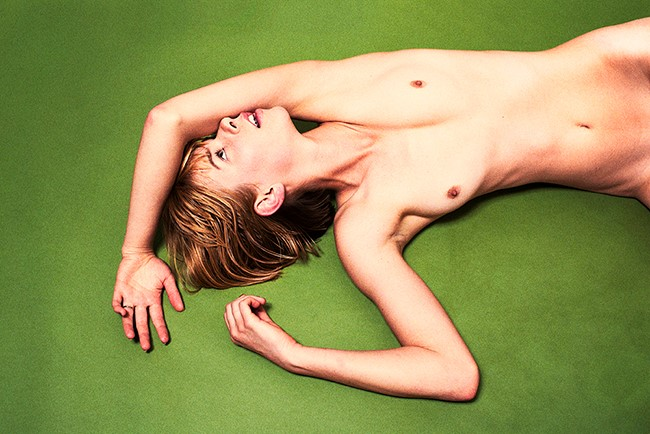 Ryan McGinley - Yearbook (6)