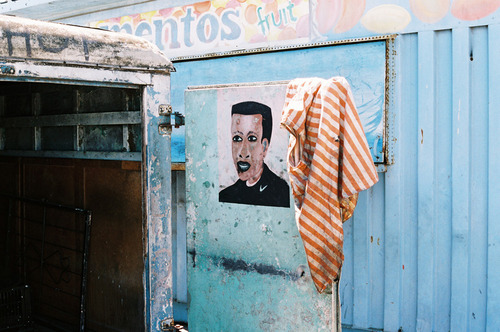 Simon Weller - South African Township Barbershops & Salons (7)