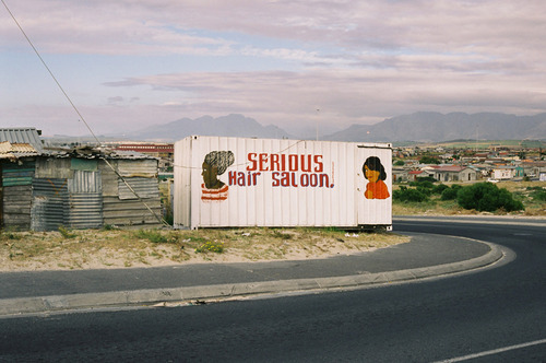 Simon Weller - South African Township Barbershops & Salons (9)