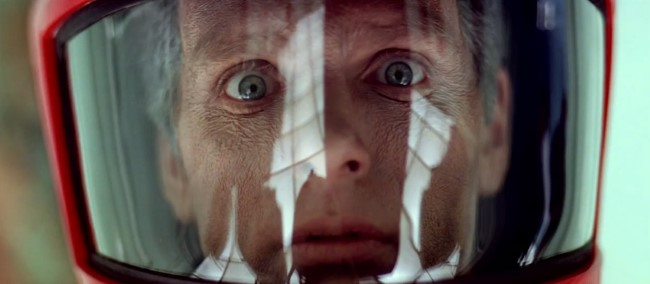 Stanley Kubrick's 2001 A Space Odyssey - New Trailer (1)