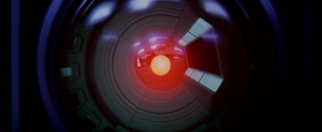 Stanley Kubrick's 2001 A Space Odyssey - New Trailer (6)