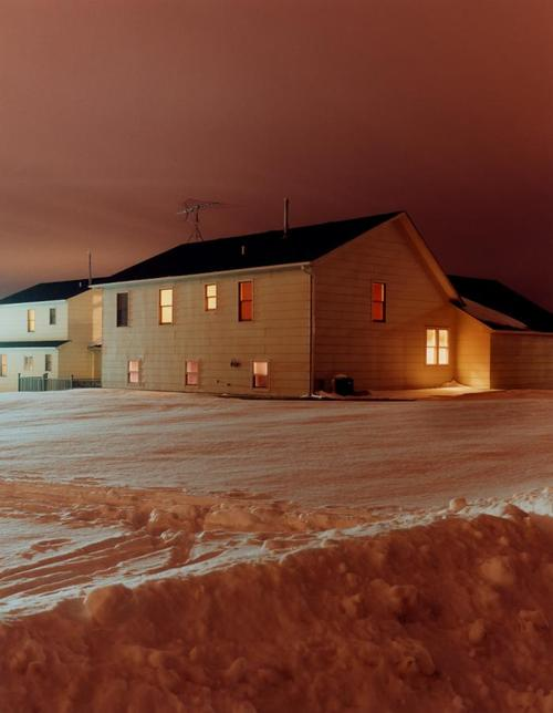 Todd Hido - Photography