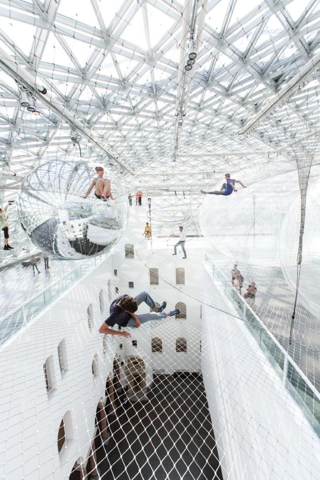 Tomás Saraceno - In Orbit (5)