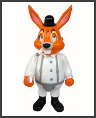a_clockwork_carrot_frank_kozik