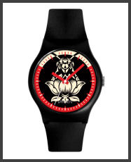 Shepard Fairey - Blondie Pollinator Watch - Small