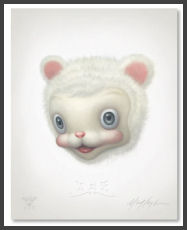 Mark Ryden - Snow Yak Show - Special Edition