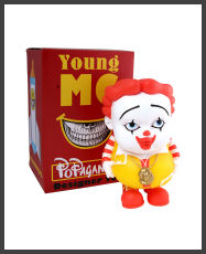 Ron English - Young MC